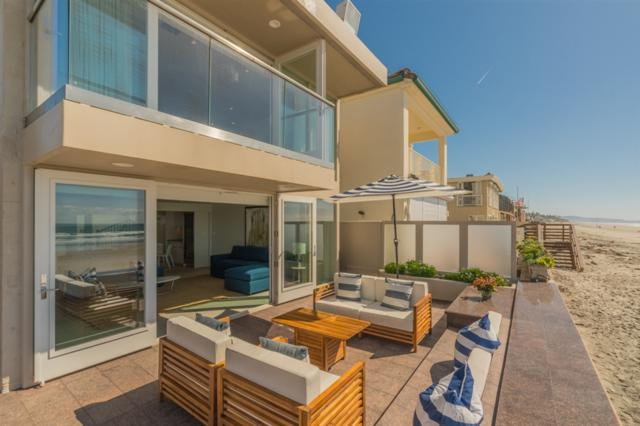 2606 Ocean Front, Del Mar, CA 92014 (#180061420) :: The Yarbrough Group