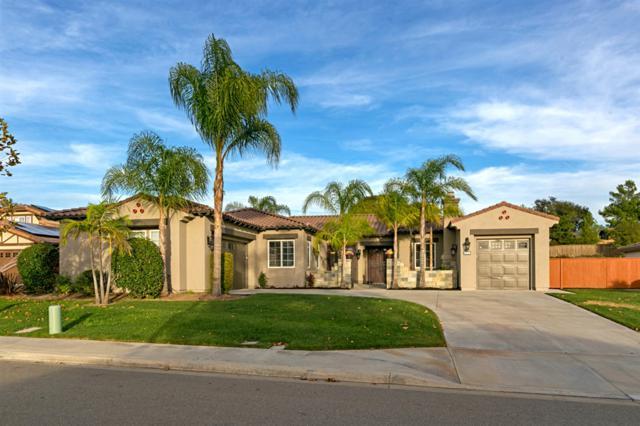 3291 Hidden Estate Ln, Escondido, CA 92027 (#180061421) :: Farland Realty