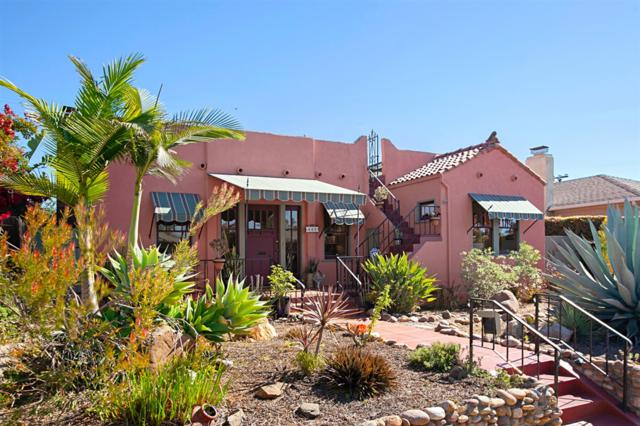 4533 Vista Street, San Diego, CA 92116 (#180061424) :: Neuman & Neuman Real Estate Inc.
