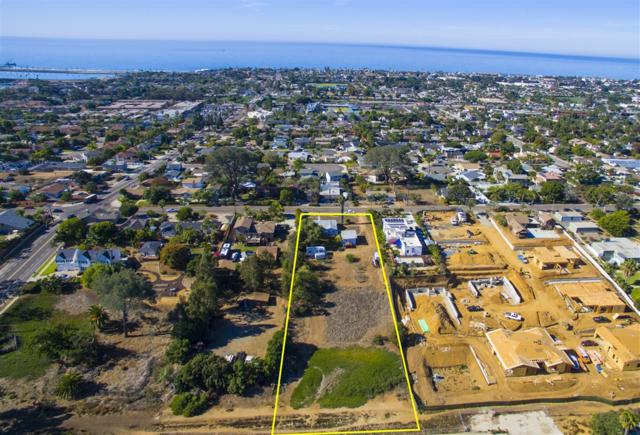 3828 Highland Dr, Carlsbad, CA 92008 (#180061439) :: Ascent Real Estate, Inc.