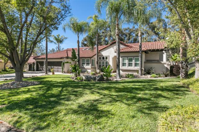 15928 Cumberland Dr, Poway, CA 92064 (#180061440) :: The Yarbrough Group