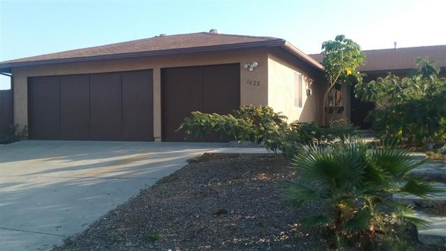 1622 Ravine Rd., Vista, CA 92083 (#180061461) :: Jacobo Realty Group