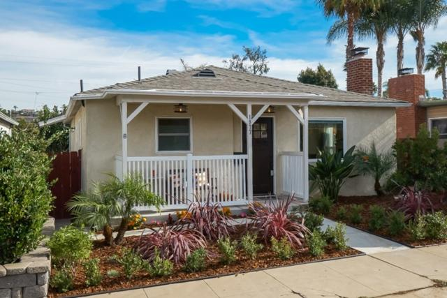 1977 Chatsworth Blvd, San Diego, CA 92107 (#180061472) :: Heller The Home Seller