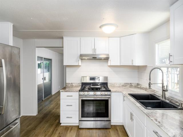 1010 E Bobier #98, Vista, CA 92084 (#180061484) :: Ascent Real Estate, Inc.