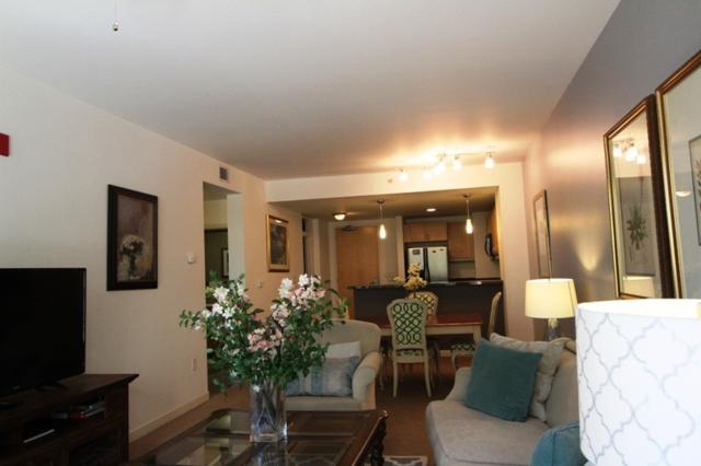1150 J Street #305, San Diego, CA 92101 (#180061491) :: Pugh | Tomasi & Associates