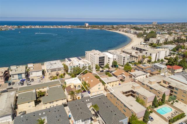 3843 Riviera Dr #2, San Diego, CA 92109 (#180061520) :: The Houston Team | Compass