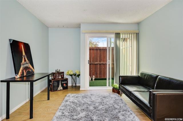 12643 Robison #122, San Diego, CA 92064 (#180061521) :: Farland Realty