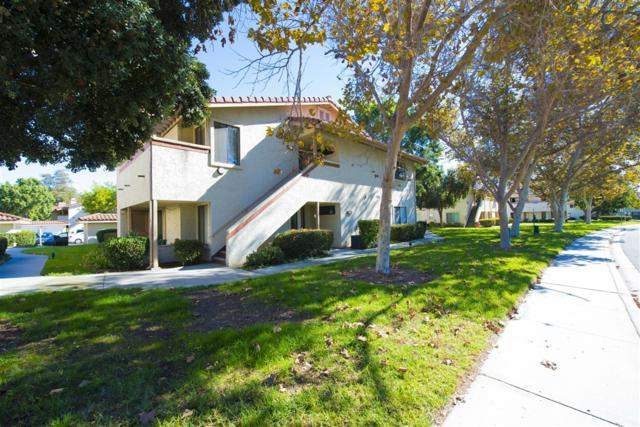 966 Lupine Hills Dr #66, Vista, CA 92081 (#180061545) :: Neuman & Neuman Real Estate Inc.