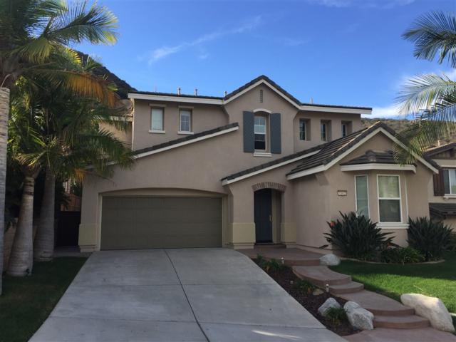 1102 Via Vera Cruz, San Marcos, CA 92078 (#180061554) :: Keller Williams - Triolo Realty Group