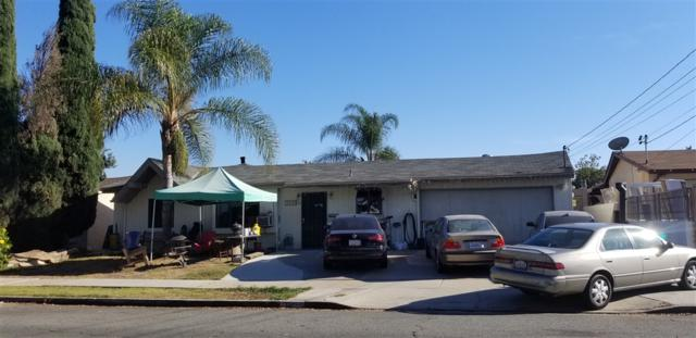 8843 Innsdale Ave, Spring Valley, CA 91977 (#180061555) :: Pugh | Tomasi & Associates