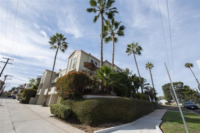 4672 Morrell St, San Diego, CA 92109 (#180061606) :: Pugh   Tomasi & Associates