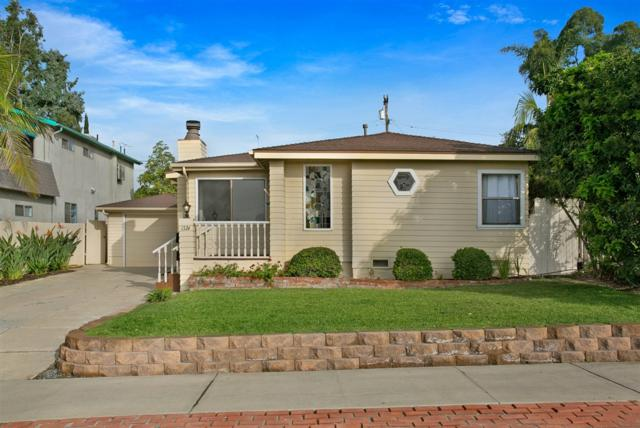 1324 Opal St, San Diego, CA 92109 (#180061622) :: Ascent Real Estate, Inc.