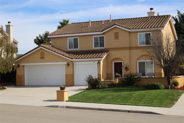 373 Rimhurst Ct, Oceanside, CA 92058 (#180061624) :: Keller Williams - Triolo Realty Group