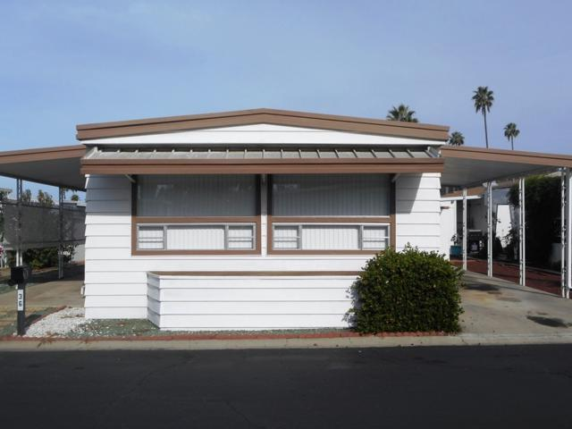 2300 E Valley Pkwy #36, Escondido, CA 92027 (#180061630) :: Neuman & Neuman Real Estate Inc.