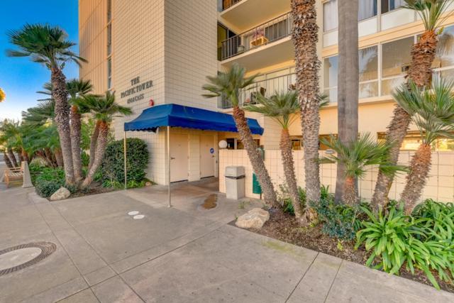 4944 Cass St. #204, San Diego, CA 92109 (#180061649) :: Pugh | Tomasi & Associates