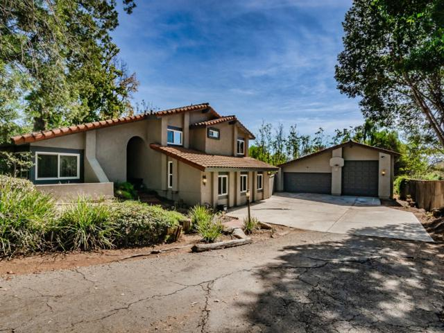 1555 Falda Del Cerro Ct, El Cajon, CA 92019 (#180061712) :: Keller Williams - Triolo Realty Group