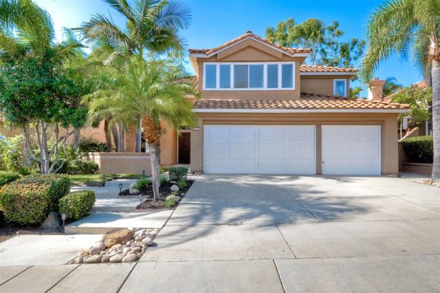 12204 Brickellia St, San Diego, CA 92129 (#180061713) :: Keller Williams - Triolo Realty Group