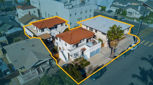 3782-3794 Granada Avenue, San Diego, CA 92104 (#180061744) :: PacifiCal Realty Group