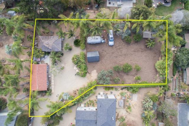 1060 Urania Avenue, Encinitas, CA 92024 (#180061759) :: The Houston Team | Compass
