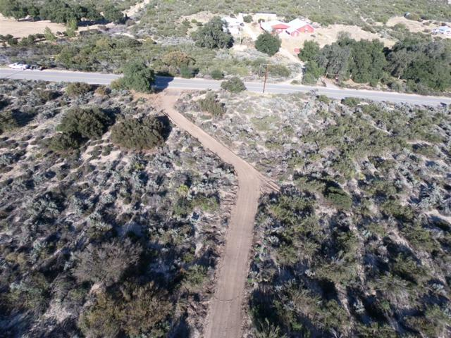 13 acres La Posta Road #0, Campo, CA 91906 (#180061790) :: Welcome to San Diego Real Estate