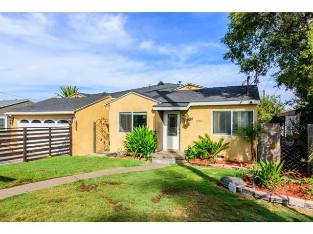 7586 Saranac, La Mesa, CA 91942 (#180061794) :: Heller The Home Seller
