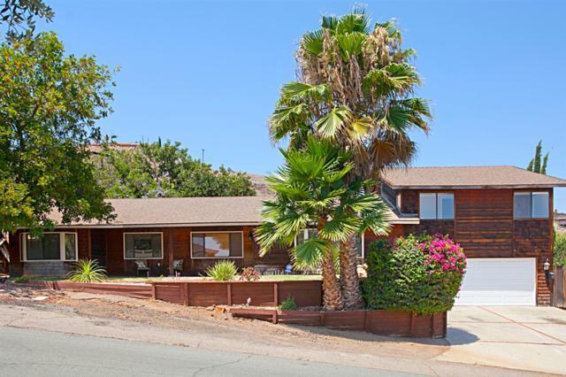 1204 Dawnridge Ave, El Cajon, CA 92021 (#180061810) :: The Yarbrough Group