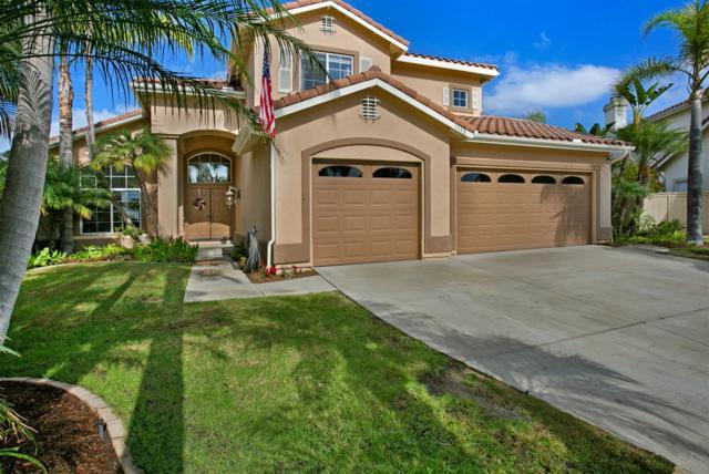 1398 Nightshade Rd N, Carlsbad, CA 92011 (#180061839) :: Neuman & Neuman Real Estate Inc.