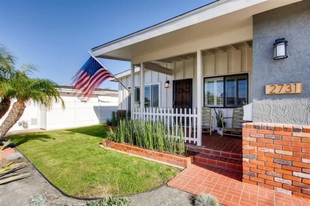 2731 Murray Ridge Road, San Diego, CA 92123 (#180061935) :: Pugh   Tomasi & Associates