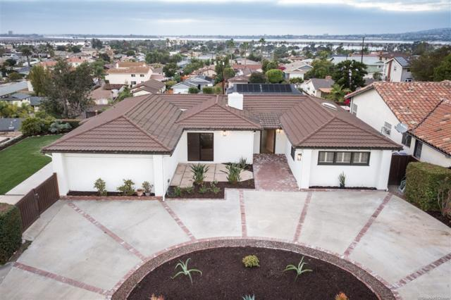 1876 Illion St, San Diego, CA 92110 (#180061938) :: PacifiCal Realty Group