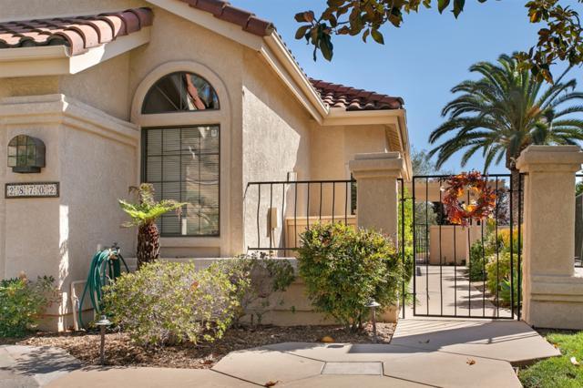 28702 Vista Valley Drive, Vista, CA 92084 (#180061943) :: Keller Williams - Triolo Realty Group