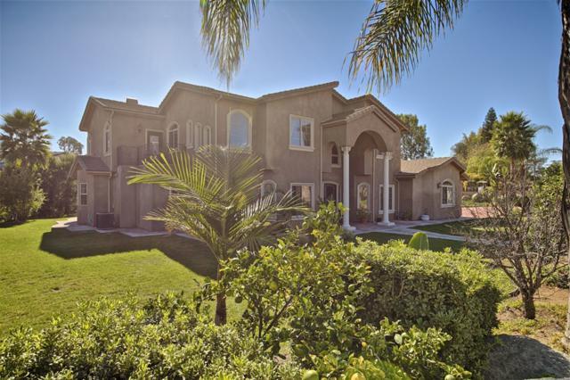 2173 Donahue, El Cajon, CA 92019 (#180061949) :: Keller Williams - Triolo Realty Group