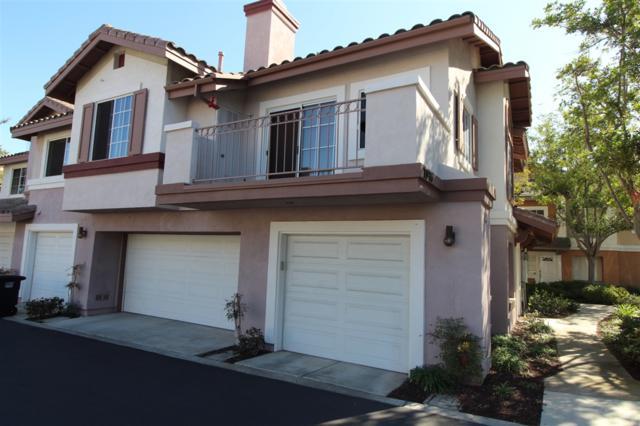 11936 Tivoli Park Row #1, San Diego, CA 92128 (#180061950) :: KRC Realty Services