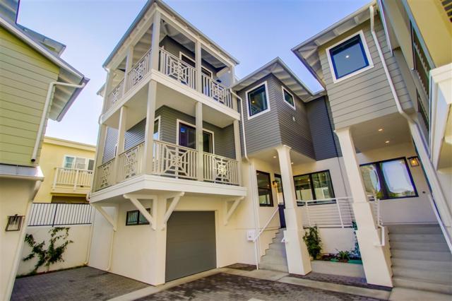 714 E Avenue, Coronado, CA 92118 (#180061952) :: Pugh | Tomasi & Associates