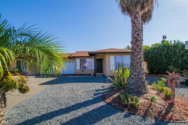 4757 Westridge Dr., Oceanside, CA 92056 (#180061953) :: Keller Williams - Triolo Realty Group