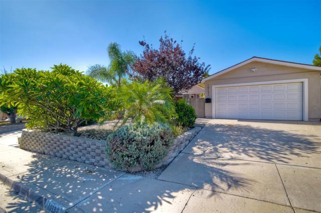 10132 Ashdale Ln, Santee, CA 92071 (#180061973) :: Pugh | Tomasi & Associates