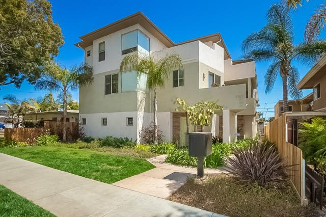 1369 Felspar St, San Diego, CA 92109 (#180061986) :: The Najar Group