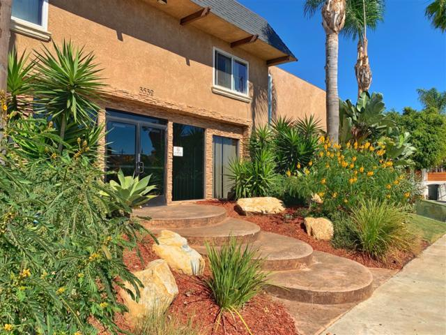 3532 Meade Ave #29, San Diego, CA 92116 (#180061993) :: Ascent Real Estate, Inc.