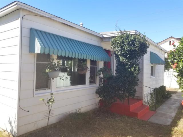 455 Adella Lane, Coronado, CA 92118 (#180062002) :: Neuman & Neuman Real Estate Inc.