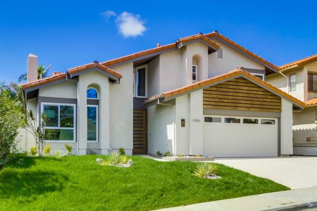 6166 Lakewood St, San Diego, CA 92122 (#180062007) :: Ascent Real Estate, Inc.
