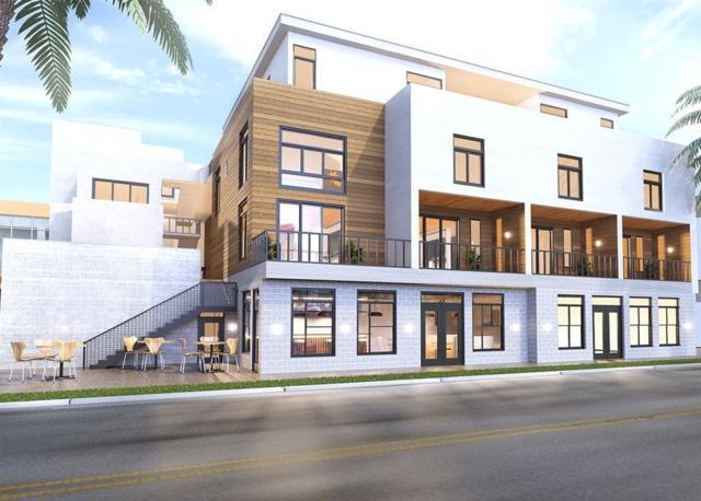 314 N Cleveland Penthouse, Oceanside, CA 92054 (#180062011) :: Neuman & Neuman Real Estate Inc.