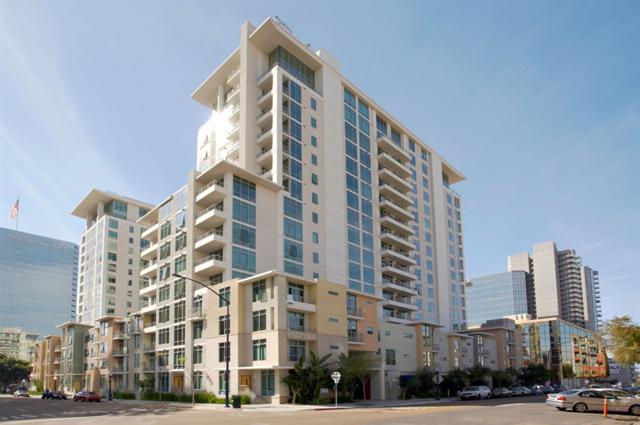 425 W Beech St. #1208, San Diego, CA 92101 (#180062023) :: The Houston Team | Compass