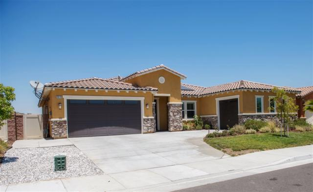 30170 Knotty Pine St, Murrieta, CA 92563 (#180062026) :: Keller Williams - Triolo Realty Group