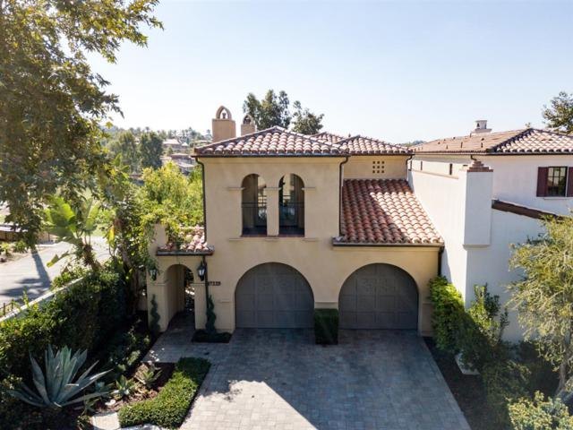 17225 Turf Club Dr., San Diego, CA 92127 (#180062027) :: Keller Williams - Triolo Realty Group
