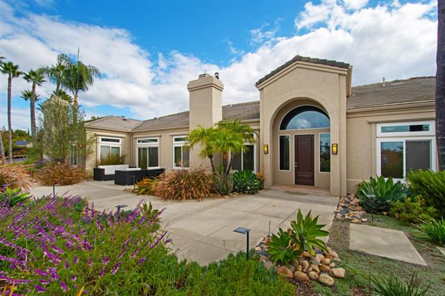16125 Country Day Rd, Poway, CA 92064 (#180062039) :: The Yarbrough Group