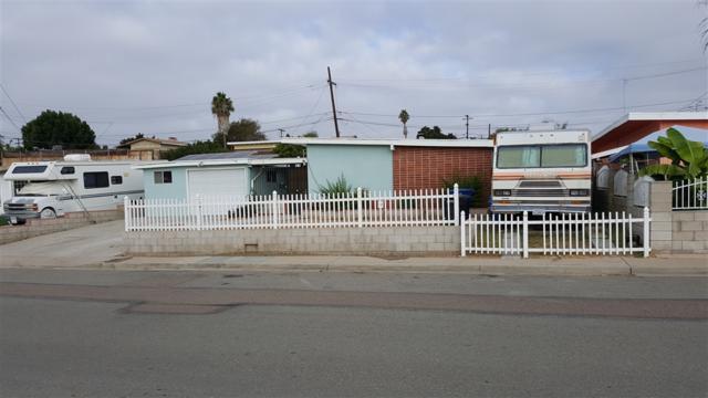 91 E Donahoe Street, Chula Vista, CA 91911 (#180062067) :: Pugh | Tomasi & Associates