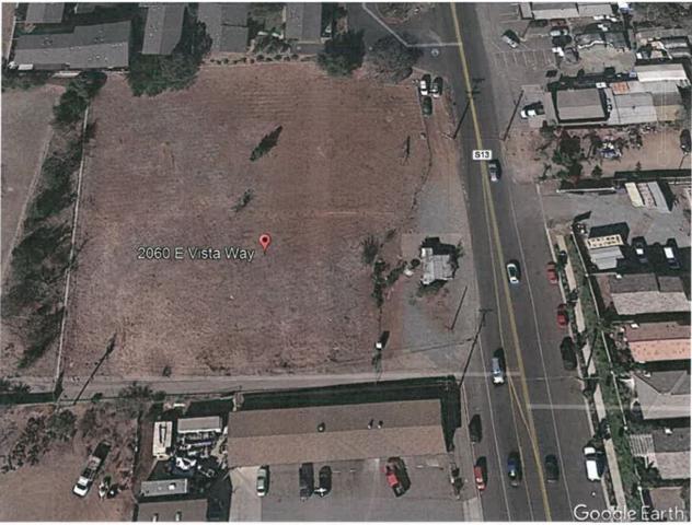 2060 E Vista Way A, Vista, CA 92084 (#180062076) :: Keller Williams - Triolo Realty Group