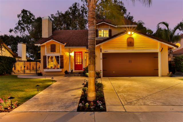 14873 Morningside Drive, Poway, CA 92064 (#180062123) :: Pugh | Tomasi & Associates