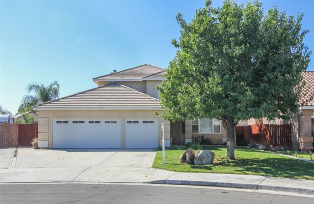 1466 Caraway Court, San Jacinto, CA 92582 (#180062142) :: The Yarbrough Group