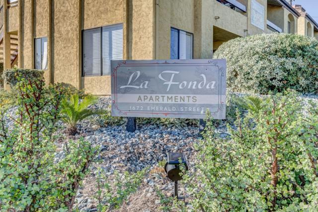 1672 Emerald St, San Diego, CA 92109 (#180062145) :: Neuman & Neuman Real Estate Inc.