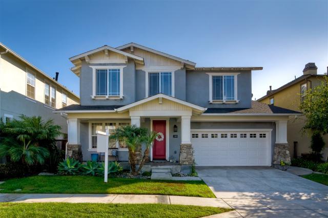611 Red Coral Ave, Carlsbad, CA 92011 (#180062150) :: Whissel Realty